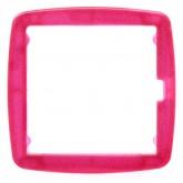 Часы S.T.A.M.P.S. Cool Jack Frozen Pink(пластиковая рамка)