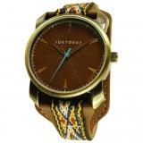 Наручные часы TOKYObay Anatoli Brown