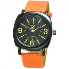 Часы Zaritron GR054-5 оранжевый