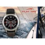 Часы наручные Pilot Time