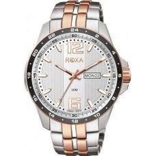 Часы Roxa GM215R2SI