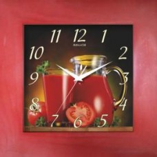 Часы Салют ДС-4АА1-100 Томатный сок