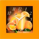 Часы Салют ДС-4АА2.1-102 Апельсиновый сок
