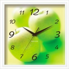 Часы Салют П-2А7-457 ЯБЛОКИ