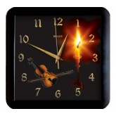 Часы Салют П-А6-103