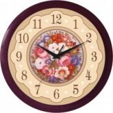 Часы Салют П-Б1.3-126 ЦВЕТЫ