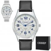 Наручные часы СЕВЕР A2035-054-117БP