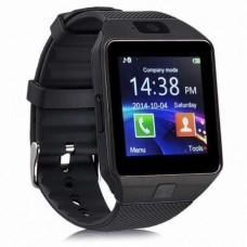 Умные часы Smart watch dz 09 черные