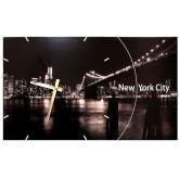 """Часы Time2go 1003 """"Нью-Йорк"""""""