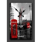 "Часы Time2go 1001 ""Лондон"""