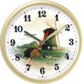 Часы Тройка 91971925