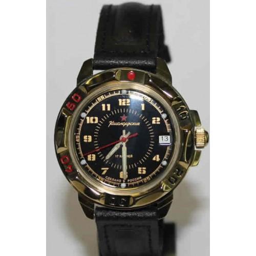 Часы командирские 123 (КВ-97) купить