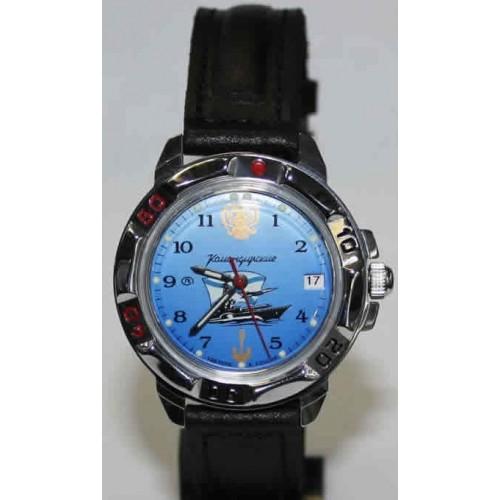 Часы командирские 139 (КВ-56) купить