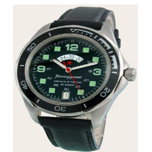 Часы командирские 2432/460413 купить