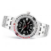 Часы Амфибия 2416/420640