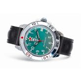 Часы Амфибия 420307