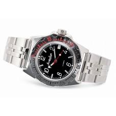 Часы Амфибия 2416/110909