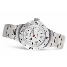Часы Амфибия 2416/060434