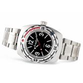 Часы Амфибия 090913
