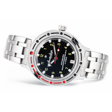 Часы Амфибия 420270