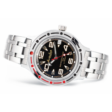 Часы Амфибия 2416/420335