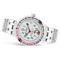 Часы Амфибия 420381