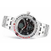 Часы Амфибия 420526