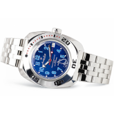 Часы Амфибия 710382