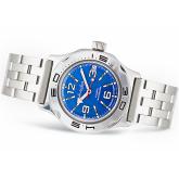 Часы Амфибия 100316