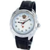 Часы командирские 211323