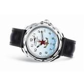 Часы командирские 2414/211084