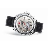 Часы командирские 211402