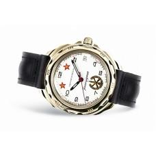 Часы командирские 219075