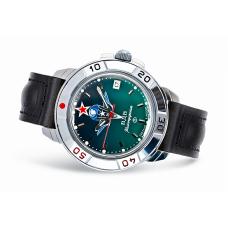 Часы командирские 431055