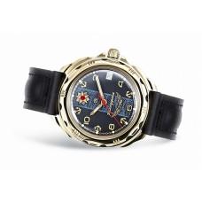 Часы командирские 219511