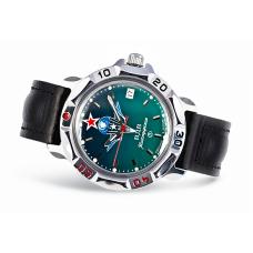 Часы командирские 811021