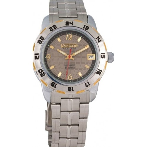 Самый полный каталог наручных механических часов Восток, часы Амфибия, часы Командирские, Часы Партнёр, часы Заритрон
