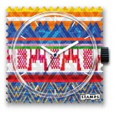 Часы S.T.A.M.P.S. Winnetou 1111100